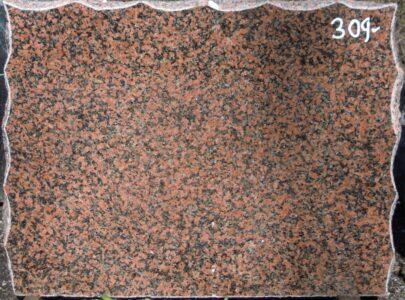 Balmoral Red- punane graniit