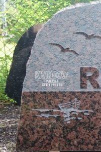 KIVIHOOV - KIVIRAIE