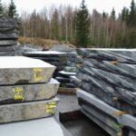 graniit Varpaisjärvi